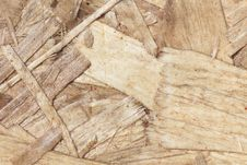 Free Closeup Of Chipboard Royalty Free Stock Photo - 29821605