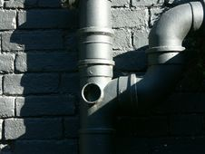Free Pipework Stock Image - 29828711