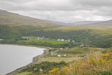 Free Isle Of Skye Stock Image - 29832121