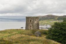 Free Uig Tower Isle Of Skye, Scotland. Stock Images - 29832234