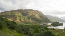 Free Glenfinnan Stock Photo - 29832390
