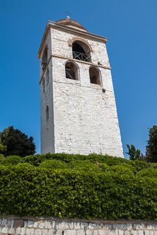 Free Bell Tower Royalty Free Stock Photos - 29832428