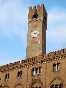 Free Treviso, Italy Royalty Free Stock Photography - 29834277