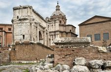 Free Ancient Rome Stock Photo - 29838800