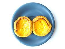 Free Egg Tart Stock Photography - 29839172