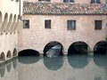 Free Canale Dei Buranelli In The Historic Center Of Treviso Royalty Free Stock Photos - 29840698