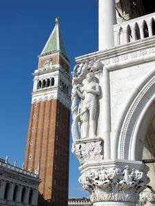 Free St Mark S Square In Venice Stock Photos - 29840923