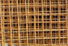 Free Rusty Steel Rod For Construction Stock Photo - 29847420