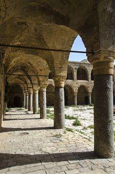 Free Acre Israel Khan Al-umdan Stock Photography - 29853212