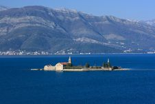 Free Otok Church Montenegro Stock Image - 29854411