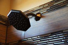 Free New Showerhead Macro Stock Photos - 29855443