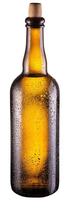 Free Bottle Of Beer. Royalty Free Stock Photography - 29855847