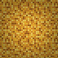 Free Beige Seamless Mosaic Background Royalty Free Stock Images - 29871639