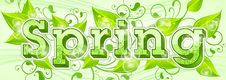 Free Spring Background Stock Photos - 29872003