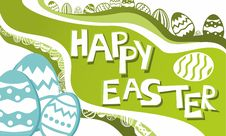 Free Easter Royalty Free Stock Photography - 29873277