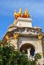 Free Barcelona Park Stock Image - 29894661
