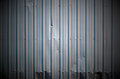 Free Corrugated Metal Sheet Royalty Free Stock Photos - 29898158