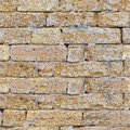 Free Sandstone Brick Wall Seamless. Royalty Free Stock Image - 29898416