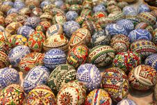 Free Easter Eggs Royalty Free Stock Images - 29891449