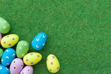 Free Easter Eggs Stock Photos - 29894553