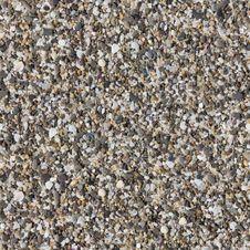 Pebble Stones. Seamless. Stock Photo