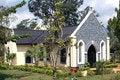 Free Anglican Church St Mark Royalty Free Stock Photo - 2990365