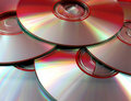 Free Compact Discs Royalty Free Stock Images - 2991009