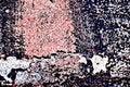 Free Grunge Painted Brick Wall Stock Photography - 2991762