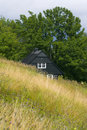 Free The Mountain Hut Stock Photography - 2995632
