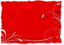 Free Abstract Valentine A Royalty Free Stock Photos - 2991378