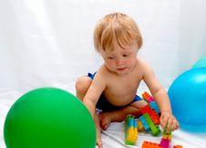 Free Boy Stock Photo - 2993870
