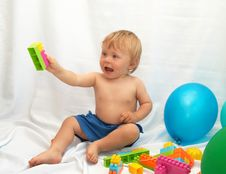 Free Toys Royalty Free Stock Photos - 2994028