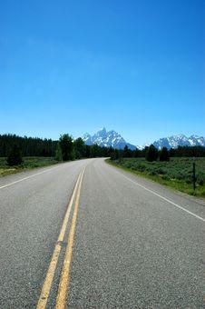 Free En Route Stock Photo - 2998420