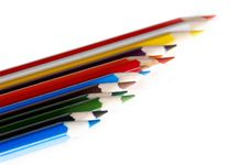 Free Pencils Royalty Free Stock Images - 2998729