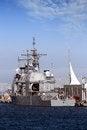 Free War Ship Royalty Free Stock Image - 29901546