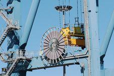 Free Crane Stock Images - 29901094