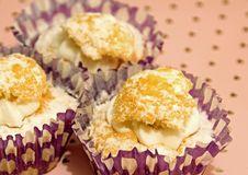Free Delicious Cupcakes Stock Photo - 29904210