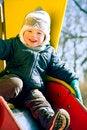 Free Happy Smiling Boy Stock Photo - 29917570