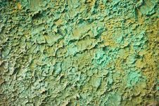 Free Green Rough Wall Stock Photos - 29916143