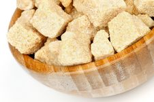 Free Brown Sugar Stock Photography - 29927852