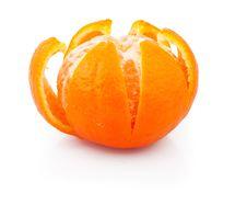 Free Mandarin Royalty Free Stock Photography - 29929317
