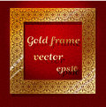 Free Gold Frame Royalty Free Stock Photo - 29932665