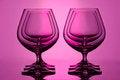 Free Brandy Glasses Stock Image - 29939311