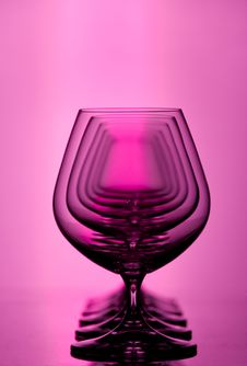Free Brandy Glasses Stock Photos - 29939353