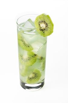 Free Kiwi Drink Royalty Free Stock Images - 29942279