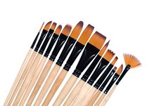 Free Paint Brushes Stock Images - 29944654