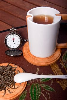 Free Tea Time Royalty Free Stock Images - 29944689