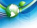 Free Environmental Vector Concept. Eps10 Royalty Free Stock Photography - 29951797