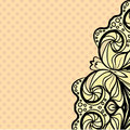 Free Beige Pattern With Polka Dot Background Royalty Free Stock Photo - 29956165