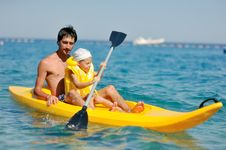 Free Summer Vacation Stock Photography - 29956702